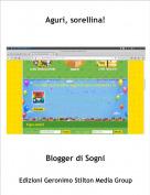Blogger di Sogni - Aguri, sorellina!