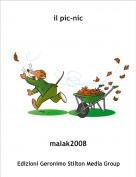 malak2008 - il pic-nic