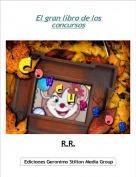 R.R. - El gran libro de los concursos