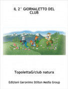 TopolettaG/club natura - IL 2° GIORNALETTO DEL CLUB