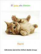 Rapita - El gato sin dientes