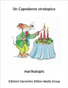 marikatopis - Un Capodanno stratopico