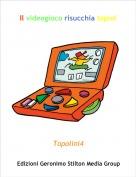 Topolini4 - Il videogioco risucchia topini