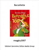 megghy2007 - Barzellette