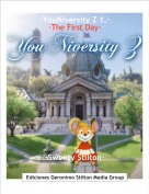 ·Sweety Stilton· - ·YouNiversity Z 1.·