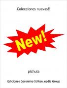 pichula - Colecciones nuevas!!