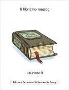 Laurina10 - Il libricino magico