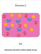 Am - Diversion 5