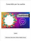 Lara - Conocid@s por los sueños