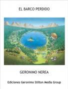 GERONIMO NEREA - EL BARCO PERDIDO