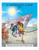 J U L I A - EL NAUFRAGIO DEL CLUB DE TEA