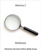 RatiNatalia - Misterios 2