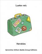 Herokles - Lueke reis