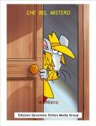 AleNiero - CHE  BEL  MISTERO