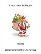 Pittrice - Il vero senso del Natale!