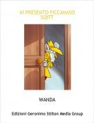 WANDA - VI PRESENTO FICCANASO SQITT