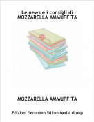 MOZZARELLA AMMUFFITA - Le news e i consigli di MOZZARELLA AMMUFFITA