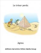 Agnou - Le trésor perdu