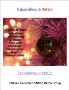 Bennylamiglioresquit - Il giornalino di Natale