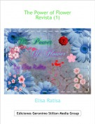Elisa Ratisa - The Power of Flower