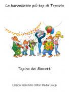 Topina dei Biscotti - Le barzellette più top di Topazia