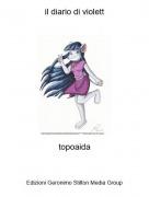 topoaida - il diario di violett