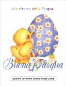 Sofia! - Alla ricerca della Pasqua!