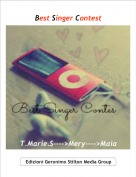 T.Marie.S---->Mery---->Maia - Best Singer Contest