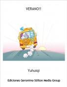 Yuhuiqi - VERANO!!