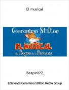 Beapint22 - El musical