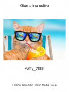 Patty_2008 - Giornalino estivo