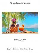 Patty_2008 - Gioranlino dell'estate