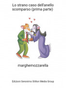 marghemozzarella - Lo strano caso dell'anello scomparso (prima parte)