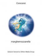 marghemozzarella - Concorsi