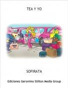SOFIRATA - TEA Y YO