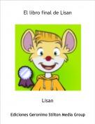 Lisan - El libro final de Lisan