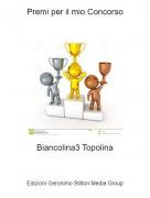 Biancolina3 Topolina - Premi per il mio Concorso