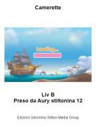 Liv BPreso da Aury stiltonina 12 - Camerette