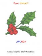LIPUNDA - Buon Natale!!!