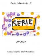 LIPUNDA - Serie delle storie - 7