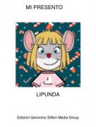 LIPUNDA - MI PRESENTO