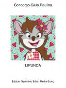 LIPUNDA - Concorso Giuly.Paulina