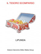 LIPUNDA - IL TESORO SCOMPARSO
