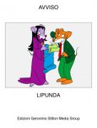 LIPUNDA - AVVISO