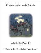 Winnie the Pooh 34 - El misterio del conde Drácula