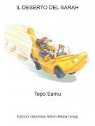 Topo Samu - IL DESERTO DEL SARAH