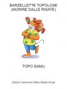 TOPO SAMU - BARZELLETTE TOPOLOSE (MORIRE DALLE RISATE)