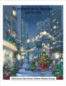 Ratiesther - El misterio de la Navidad: parte uno