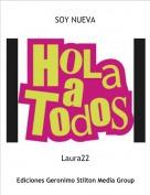 Laura22 - SOY NUEVA