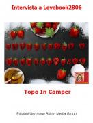 Topo In Camper - Intervista a Lovebook2806
